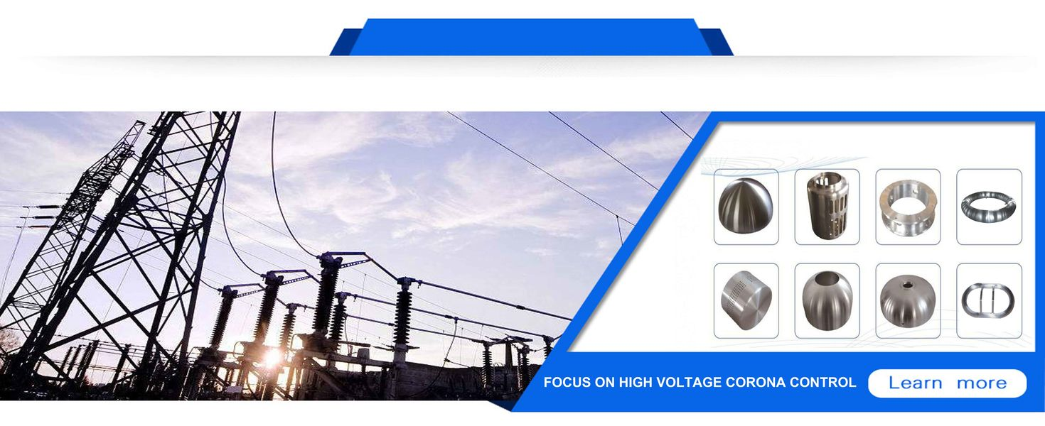 China best High Voltage Corona Rings on sales