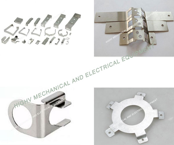Custom Made Metal Stamping Part Grade 316 For Automotive And Medical Industry