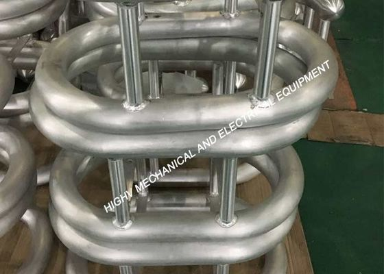 China 220kV High Voltage Corona Rings 2.0mm Excellent Resistance To Contamination supplier