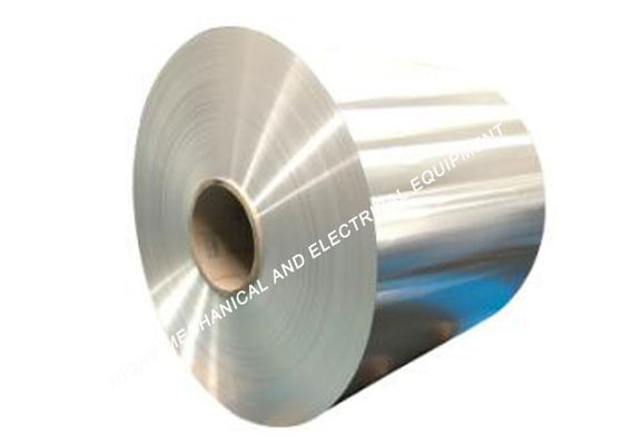 China Extra Thick Aluminium Foil Strip 1060 Grade Thickness 4mm For Heavy Industry supplier