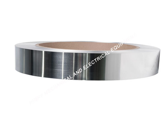 China High Precision Large Roll Of Aluminum Foil Low Side Camber And No Burr supplier
