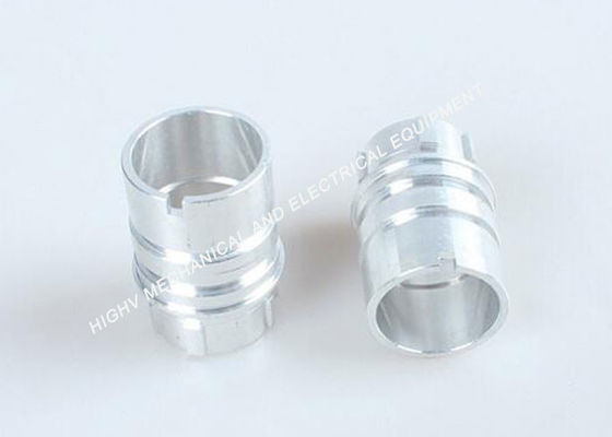China High Speed Cnc Milling Machine Parts And Components With Customized Size supplier