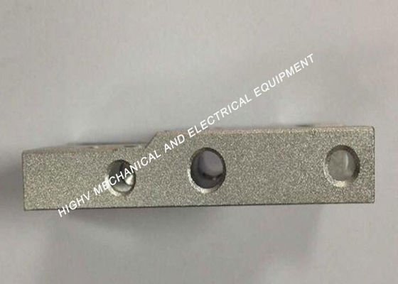 China Custom CNC Machining Part 304 316 Stainless Steel For Household Electronic Parts supplier