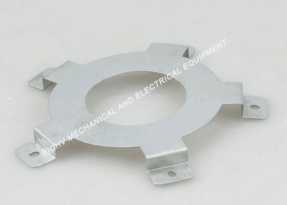 China Custom Made Metal Stamping Part Grade 316 For Automotive And Medical Industry supplier