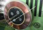 China Power Industry Copper Foil Conductive Tape 150mm/300mm Inner Diameter factory