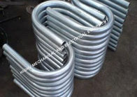 Polished Bending Aluminium Tubing For Light Hardware And Components