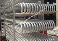 4mm Polished Bright Bending 6063 Aluminum Tubing For Gas Industry