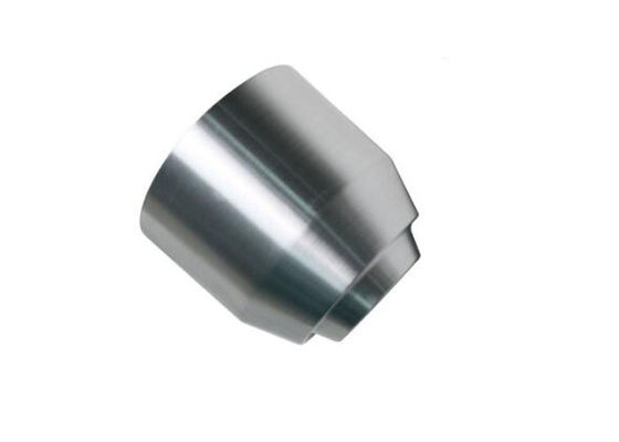 Automotive And Mechanical Metal Spinning Parts Low Surface Roughness