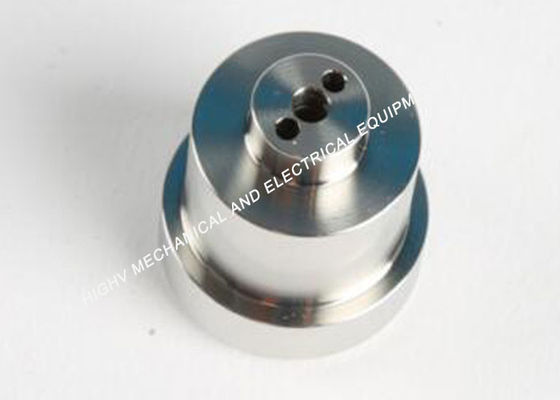 Custom CNC Turning Parts For Electrical Components Power Industry