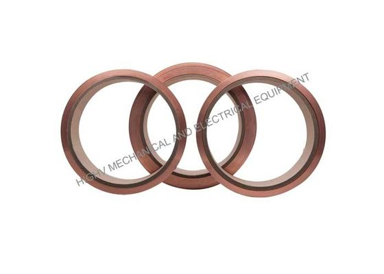 China 1.00mm Thickness 99.90 Cu C11000 Copper Alloy Strip For Transformer Industry distributor