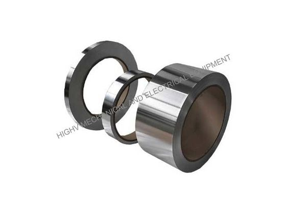 China ASTM 1060 O Aluminium Foil Roll , Aluminium Foil Strip For Power Transformer Winding distributor