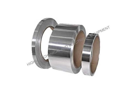 China Thin Aluminium Foil Roll 0.08mm To 3.0mm Thickness For Dry Type Transformer distributor